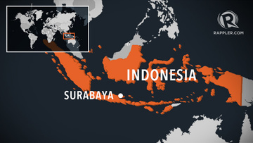 US embassy issues threat warning for Indonesia's second