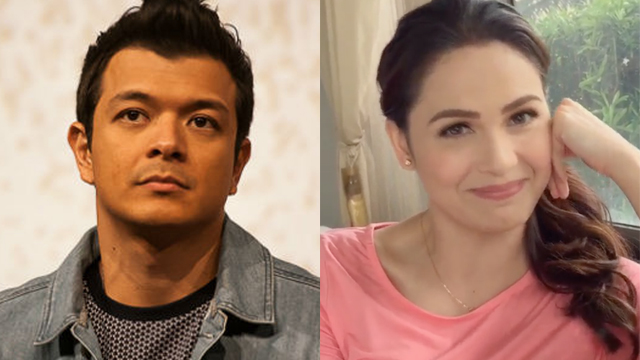 Jericho Rosales, Kristine Hermosa's wise words for ...