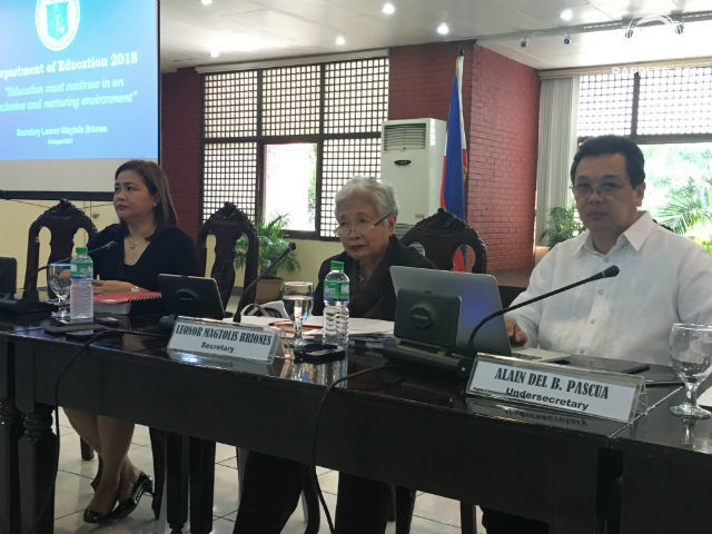 deped allots p42b to hire 81 100 teachers in 2018