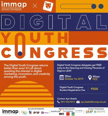 youth digital coupon 2019