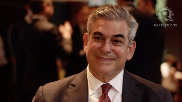 what are the qualities of jaime zobel de ayala At a 1995 hong kong conference on corporate philanthropy, jamie augusto  zobel de ayala ii was blunt about why companies must become involved: we all .