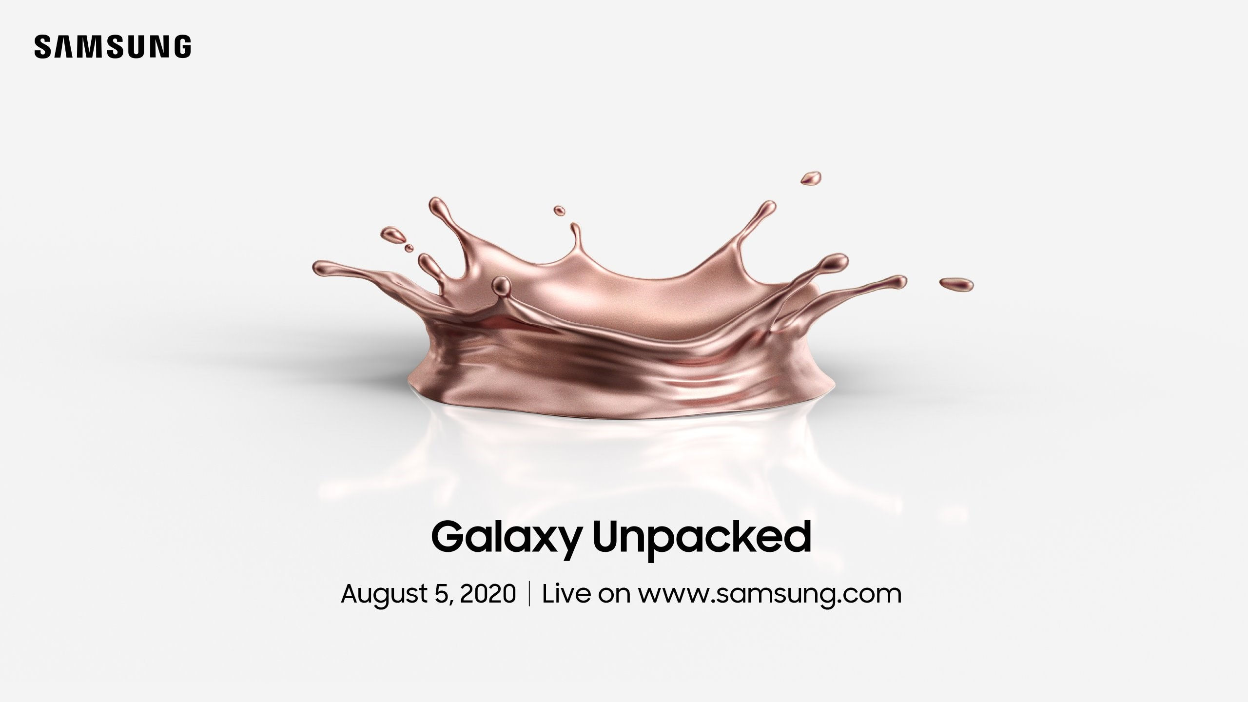 samsung 08052020 galaxy unpacked