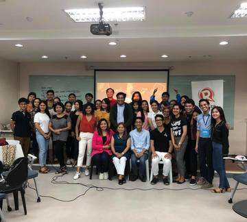 Beyond the classroom: Advocates discuss how to make PH