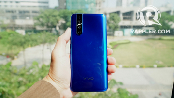 Vivo V15 Pro review: Vivo's best tech makes its case in a