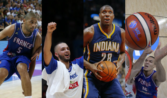4 French NBA players to skip Olympic Qualifiers a48a04f7e