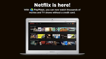 How to enjoy Netflix without using a credit card