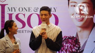 Korean Stars dating news Pitcher und Klavier Bir-Speed Dating