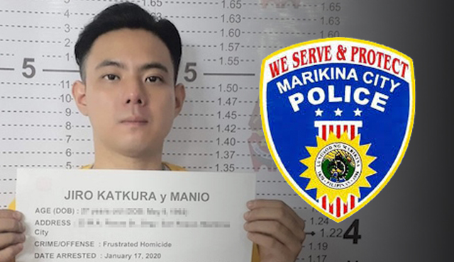 Jiro Manio faces frustrated murder charges over alleged stabbing incident