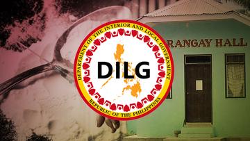DILG preps new memo against barangays refusing to form anti-drug