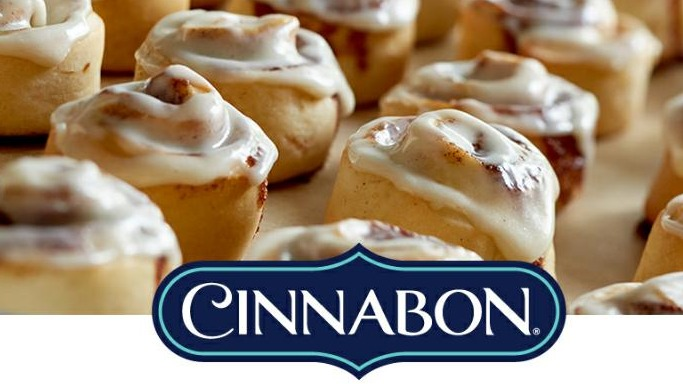 Cinnabon reopens SM Megamall branch for delivery