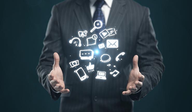 An entrepreneur s guide to social media marketing for Entrepreneur idee