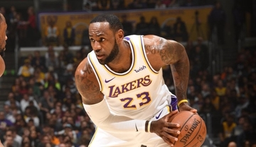 the latest 2f915 fed04 LeBron James says he would have understood had Magic Johnson told him