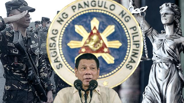 Ano ang mga dapat mong malaman tungkol sa martial law?