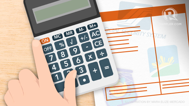 how to calculate income tax return philippines