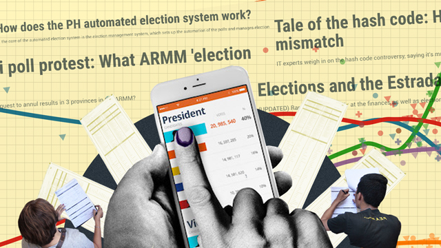 the benefits of automated election in philippines Electronic voting by country election philippines in may 2010, the after discovering discrepancies between manual and automated voting tallies.
