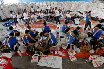 PH to share 'best practices' for new int'l disaster framework