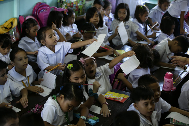 philippine school discipline 1 appendix 2 compendium of school discipline laws and regulations introduction this compendium is designed to help state and local policymakers as well as school-level personnel.