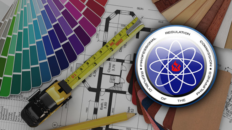 Results 2015 Interior Designer Licensure Examination