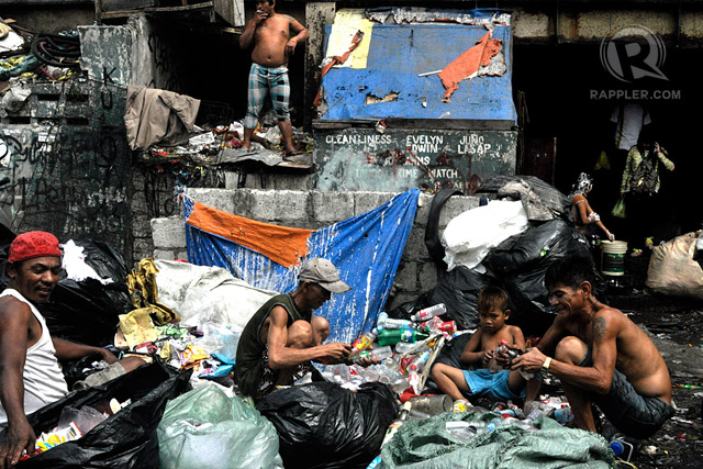 conclusion of poverty in the philippines