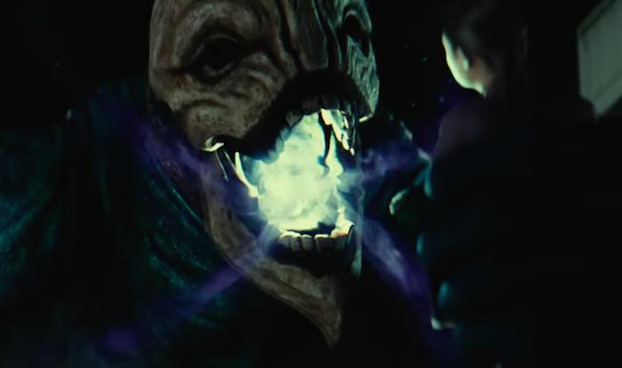 Bleach Live Action - Hollow no Trailer