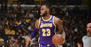 de78a347b4c How soon can LeBron claim NBA s all-time scoring throne