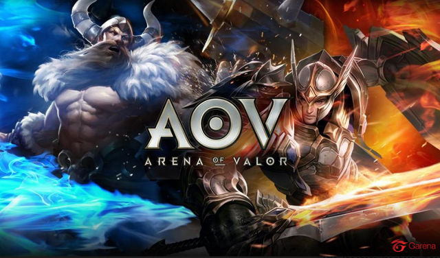 Image result for arena of valor