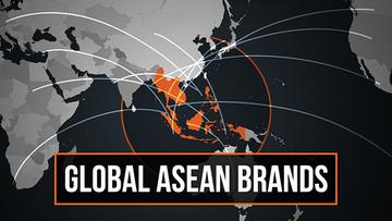 15 Brand Asean Yang Telah Mendunia