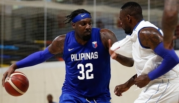 Gilas crushes Congo behind Blatche, Aguilar in Spain camp