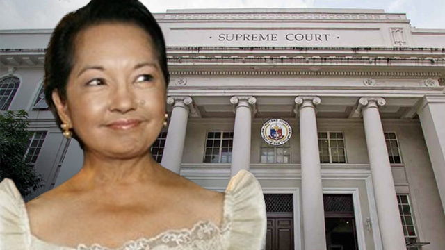 SC acquits Gloria Arroyo of plunder, sets her free
