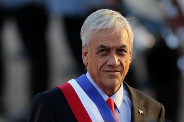 Chile: Apoyo a Presidente Piñera cae a mínimos históricos según encuesta