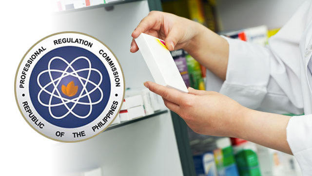 Results August 2017 Pharmacist Board Exam