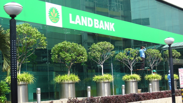 Image result for landbank of the philippines