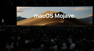 Apple's latest macOS update is called Mojave