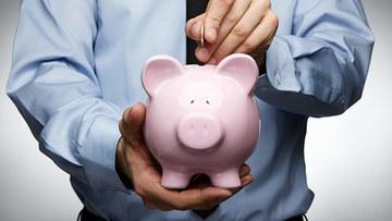 Anti Coin Hoarding Bill Exempts Piggy Bank Users