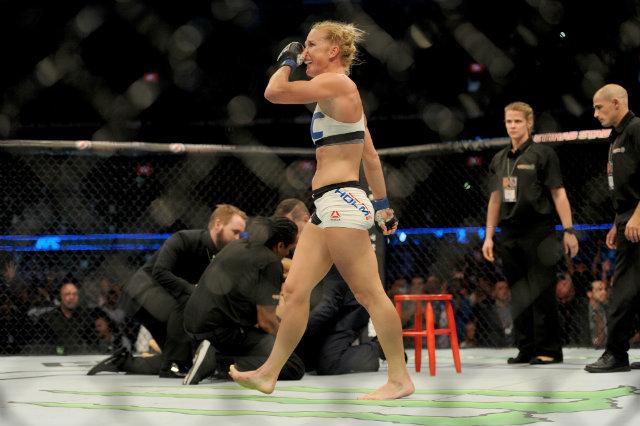 Knockout match many ko many victory poses trailer - 1 7