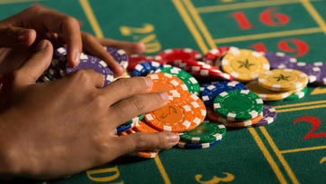 Lawmaker wants P3,000-casino entrance fee after Resorts