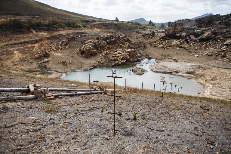 South Africa lifts state of disaster over drought