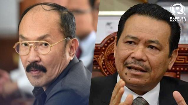 Ketika dua kuasa kuasa hukum Setya Novanto ramai-ramai memilih mundur Rappler638 × 358Telusuri gambar