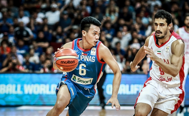 Scottie begs off from Gilas, says Guiao