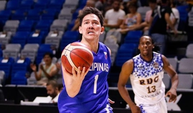 In or out of FIBA World Cup roster, Bolick to give all to Gilas