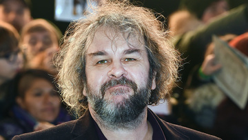 No new Tolkien films without family's assent, says Peter Jackson