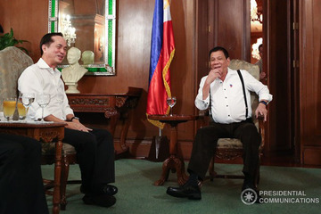 Duterte's ace against ABS-CBN, the Philippines' biggest network