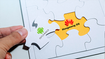 HongMeng:' What we know so far about Huawei's new alleged OS