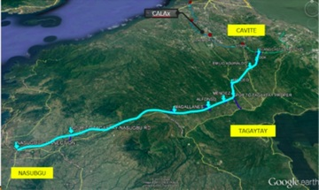 Planned expressway seen to cut Manila-Tagaytay travel time