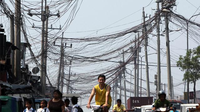 Erc Extends Electricity Price Cap As Luzon Faces Tight Supply