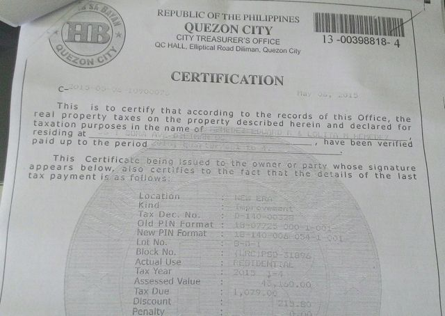 Who owns 36 Tandang Sora? Manalo sister questions INC claims