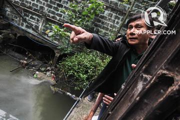 Establishments may face closure due to Manila Bay rehab