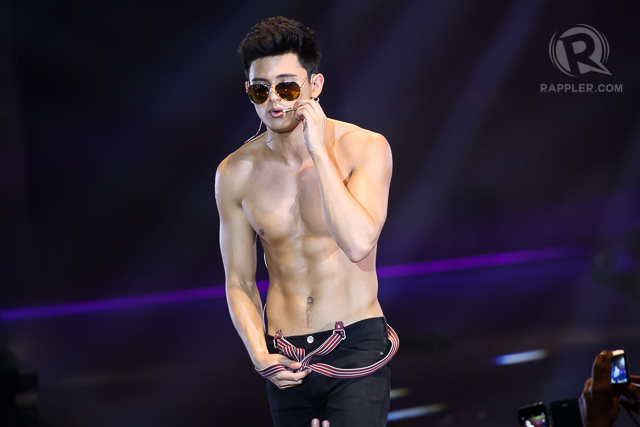 Fans Support James Reid Online After Cosmo 69 Fall
