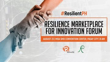 Local Government Academy holds August 23 disaster-resilient forum
