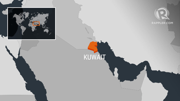 OFW in Kuwait executed while asserting innocence